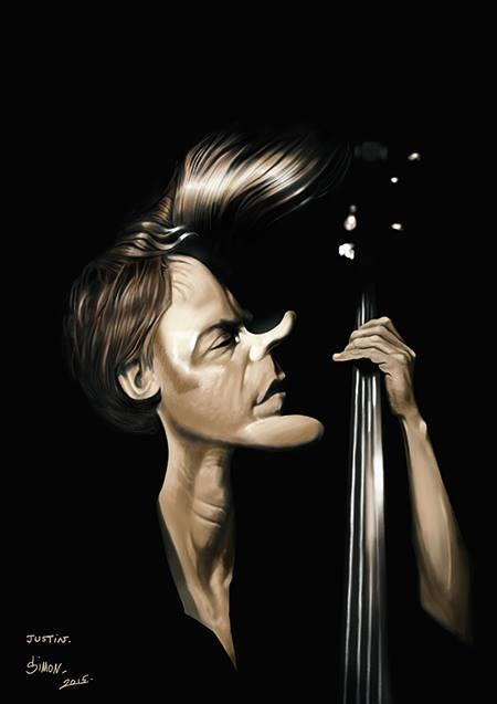 Kyle Eastwood by justin